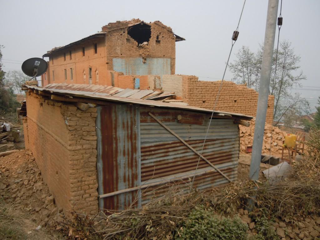 Lokendra home 1